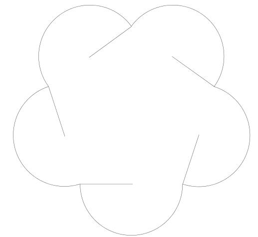 Объемные из бумаги своими руками схемы шаблоны на новый год
